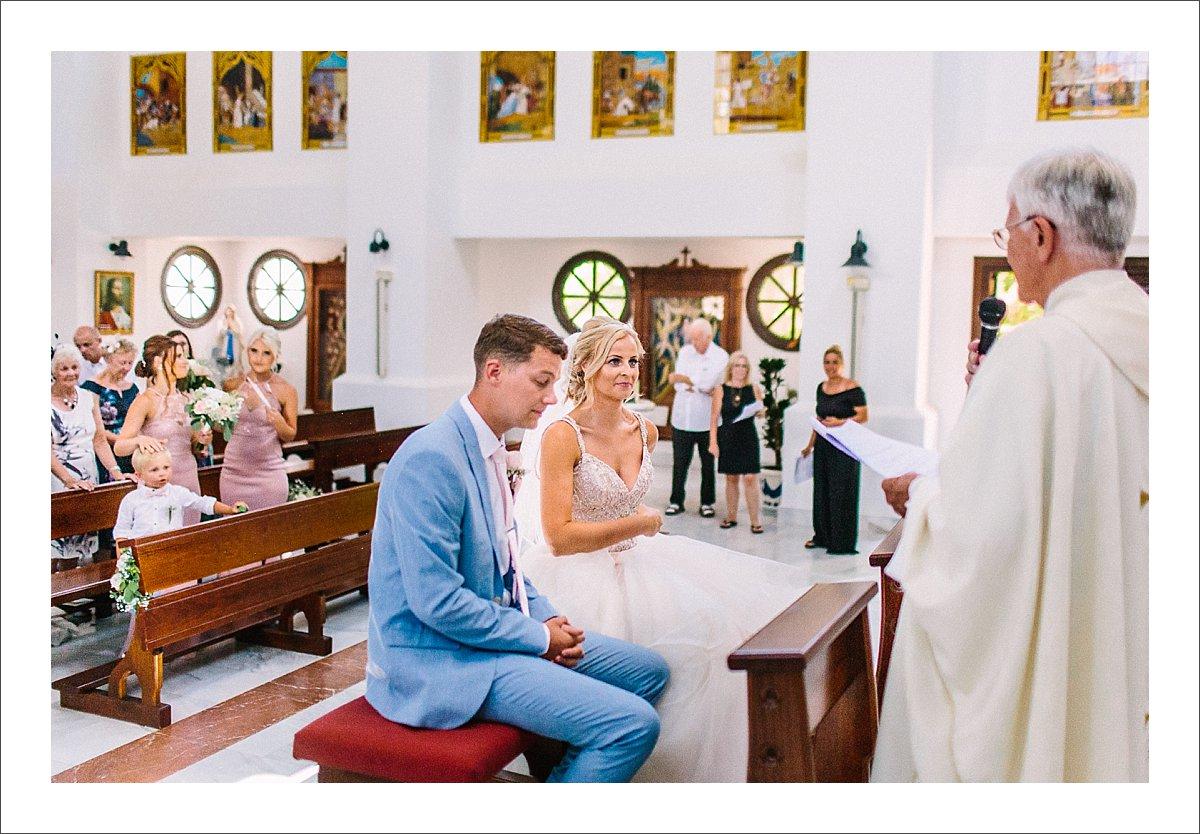 wedding church Benahavis