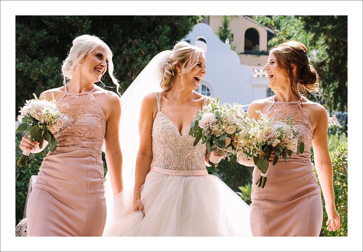 natural wedding photography Marbella