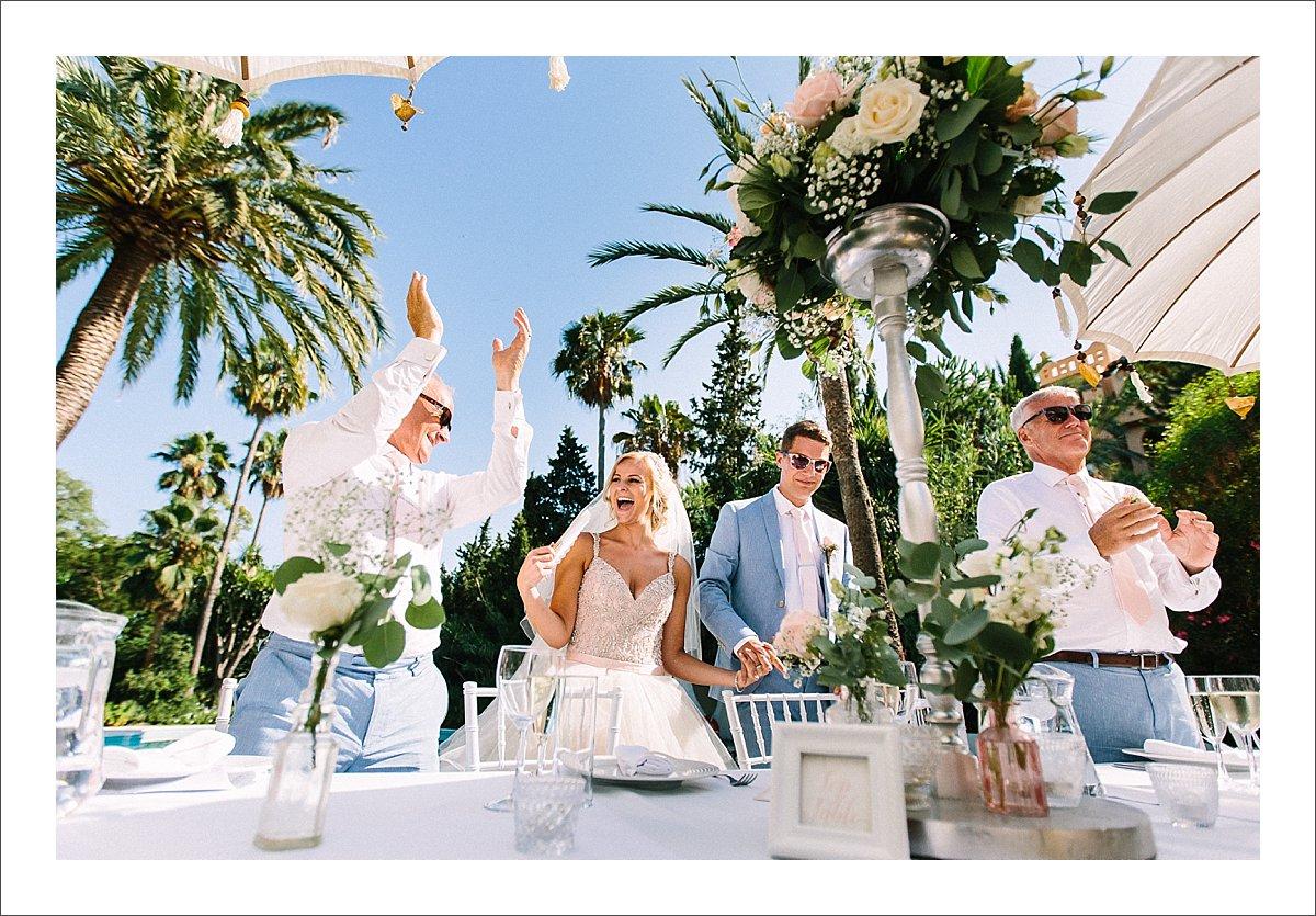 cortijo de los caballos wedding photographer Benahavis