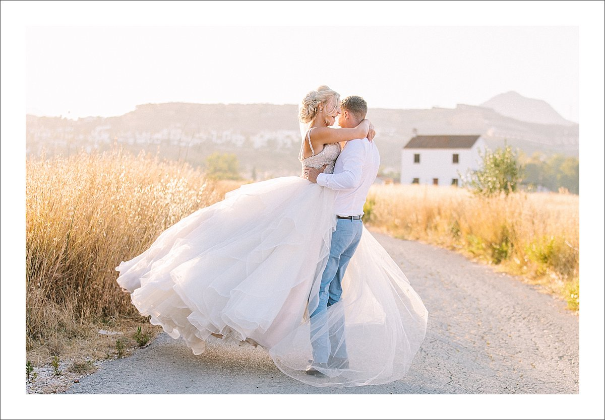 wedding photographer Marbella, Benahavis