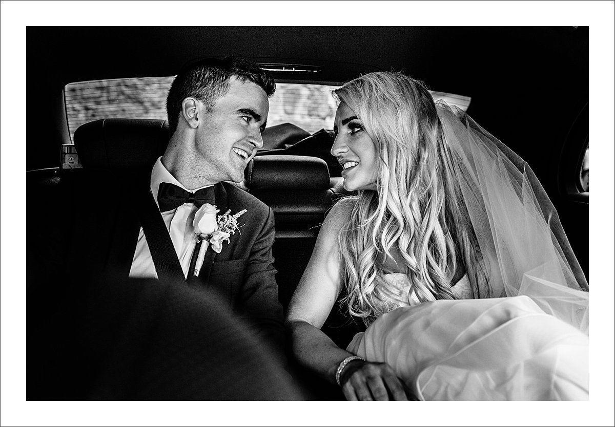Marbella church wedding Old Town Encarnacion Villa Cisne wedding