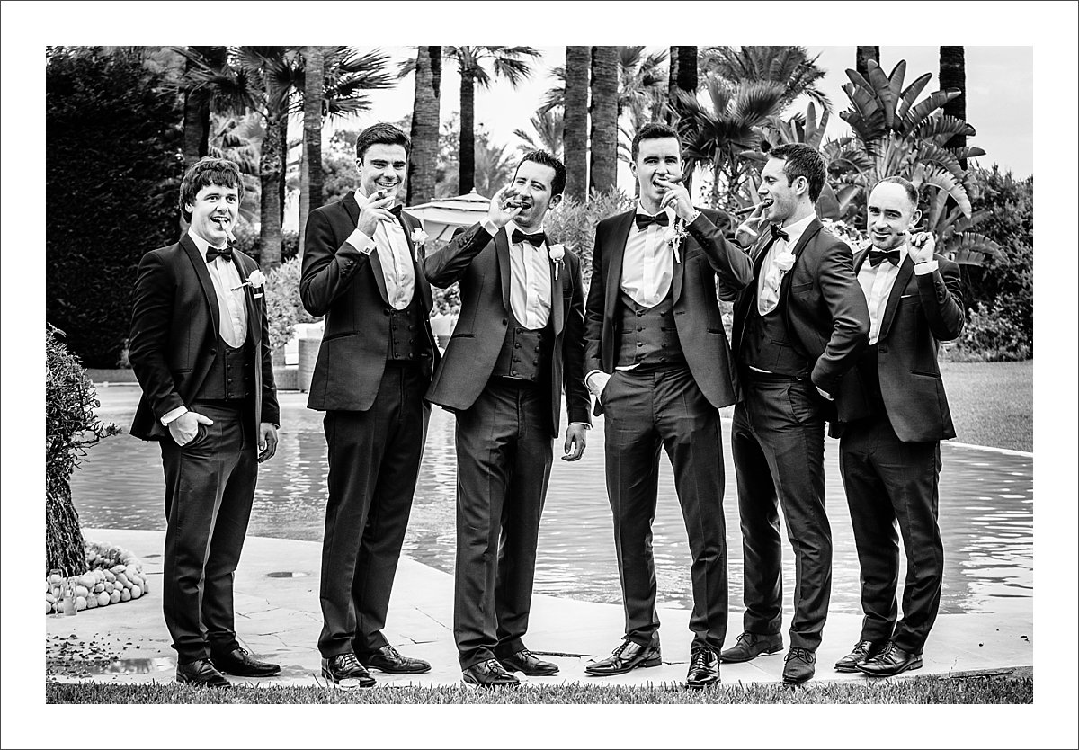 timeless wedding photography Marbella