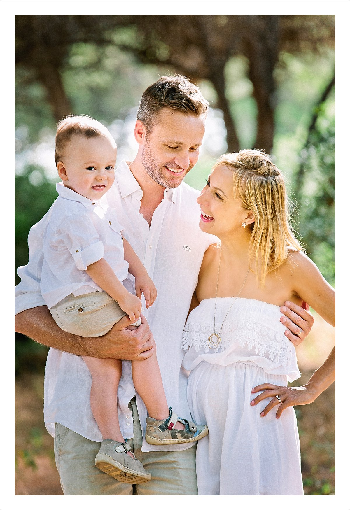 Marbella Maternity and Family photography