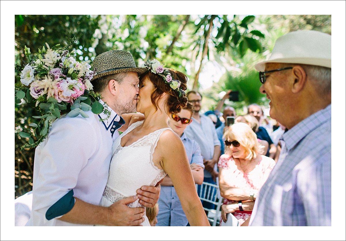 El Cortijo de los Caballos wedding venue Marbella