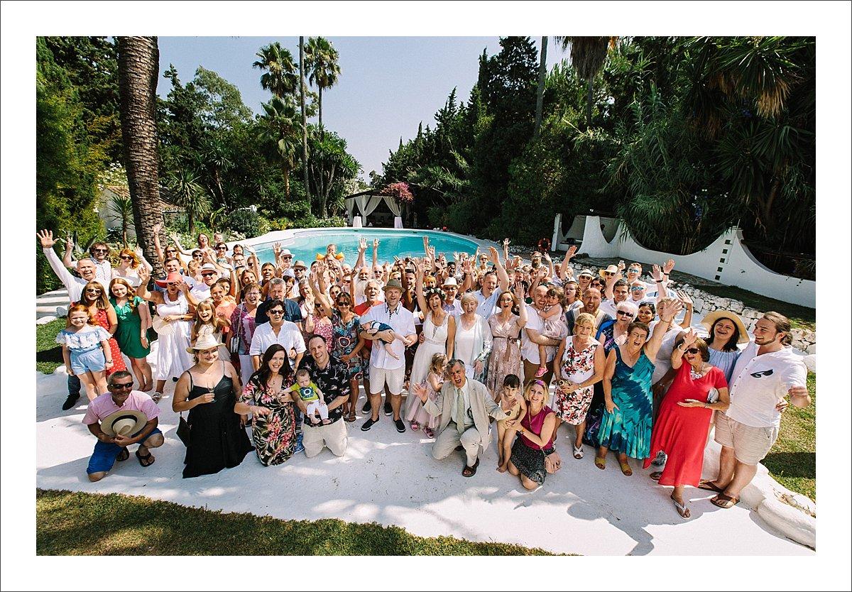 benahavis wedding cortijo