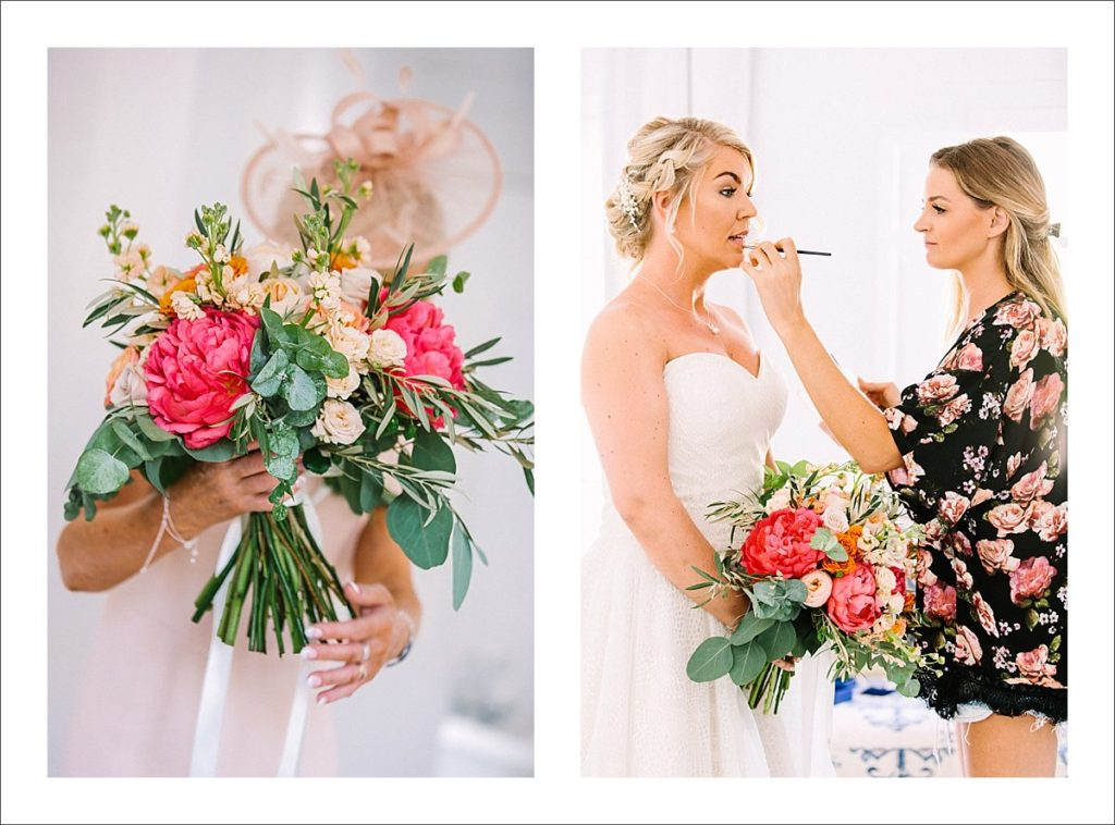 wedding photographer marbella cortijo rosa blanca