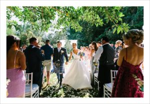 cortijo de los caballos wedding marbella