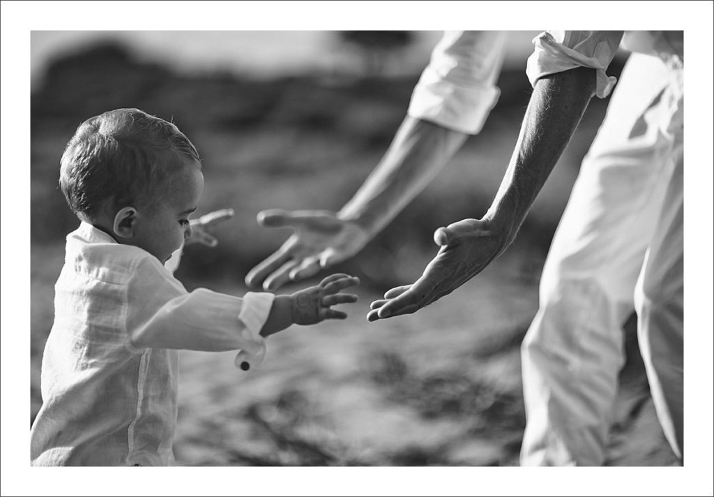 natural children photography malaga