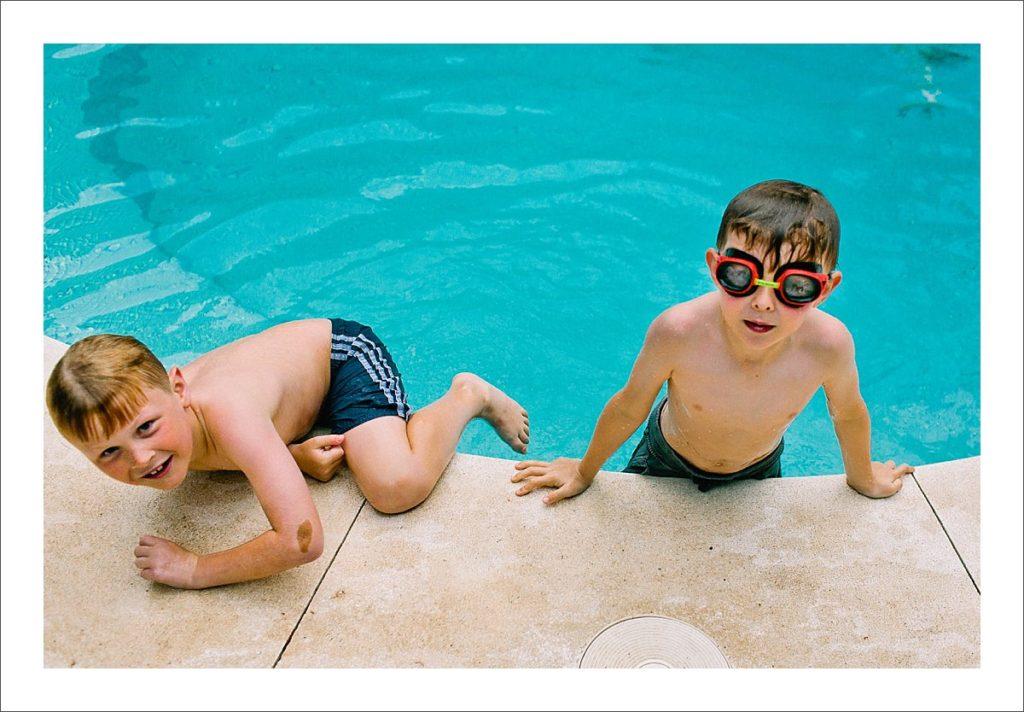 children photography marbella