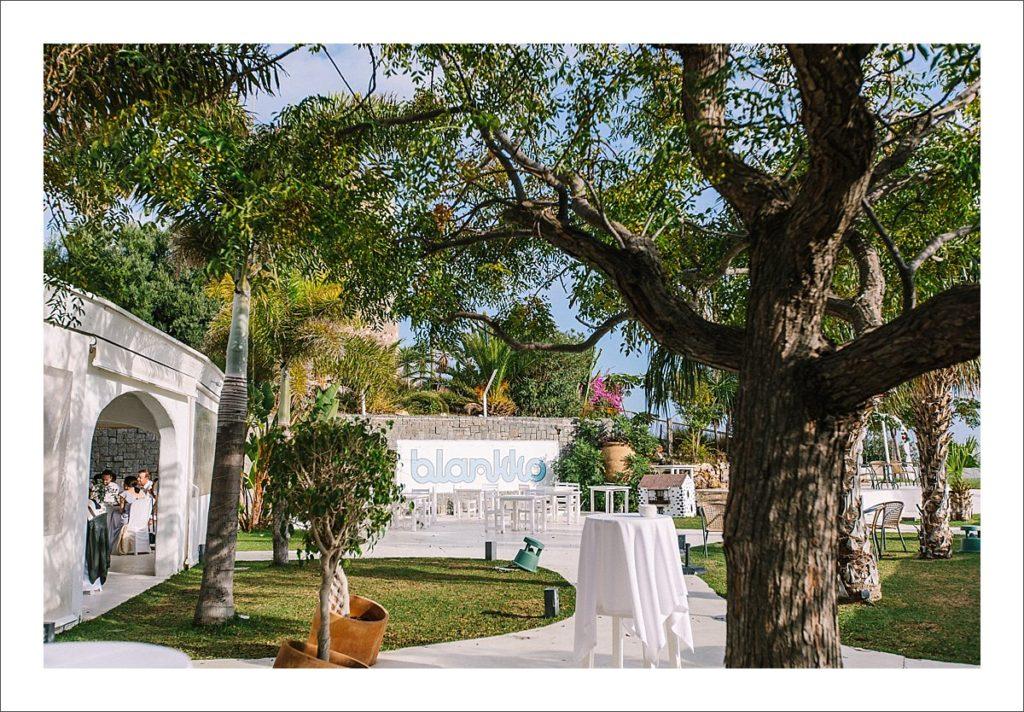 blankko benalmadena wedding