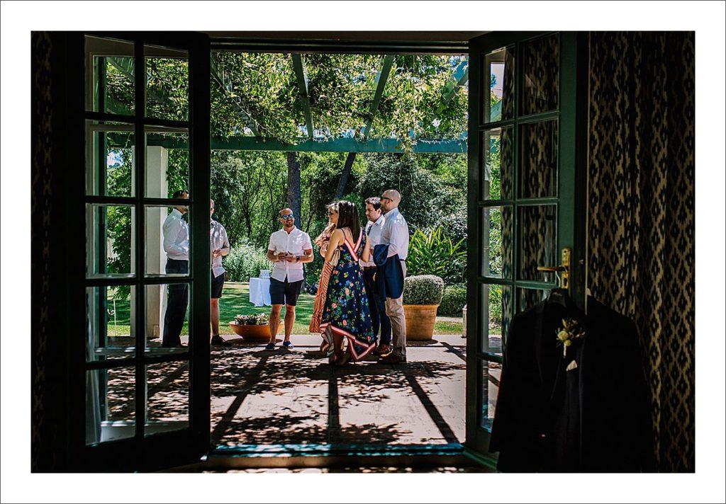 casa del rio wedding venue