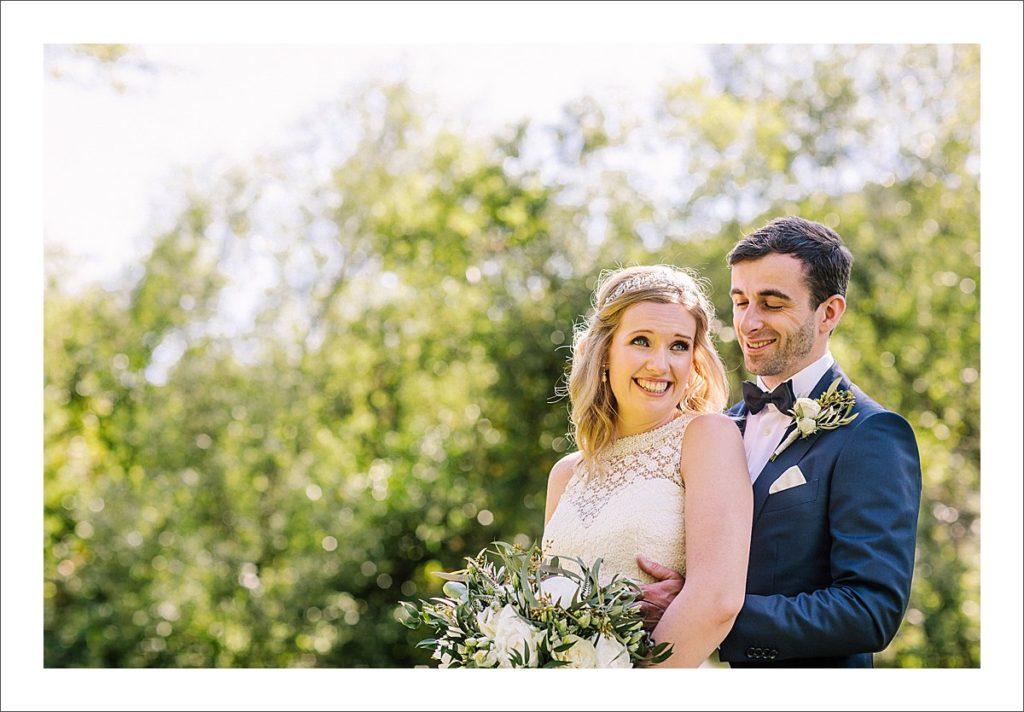 casa del rio wedding bride and groom
