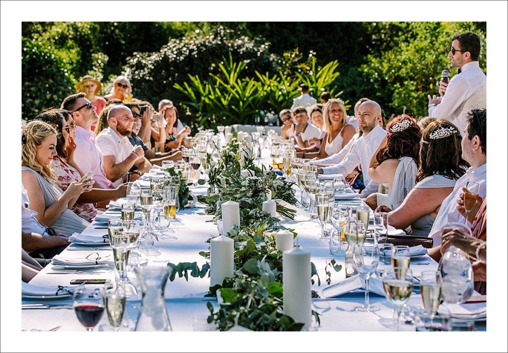 best wedding venues costa del sol