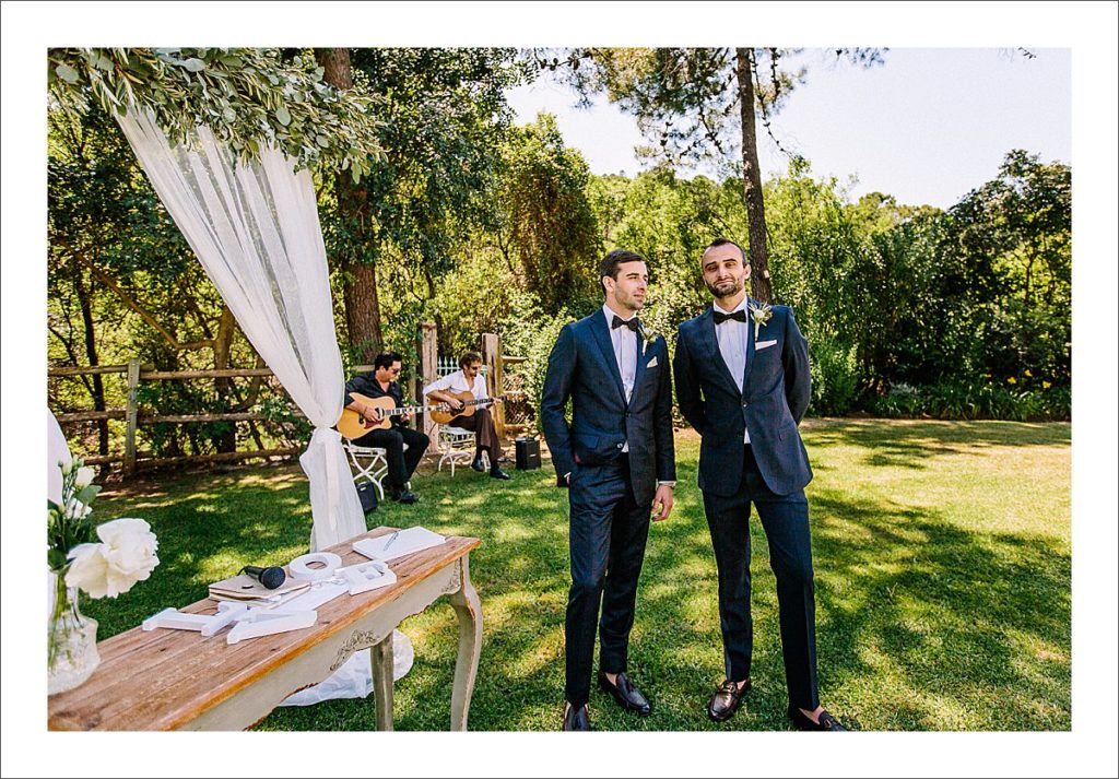 wedding Benahavis Spain