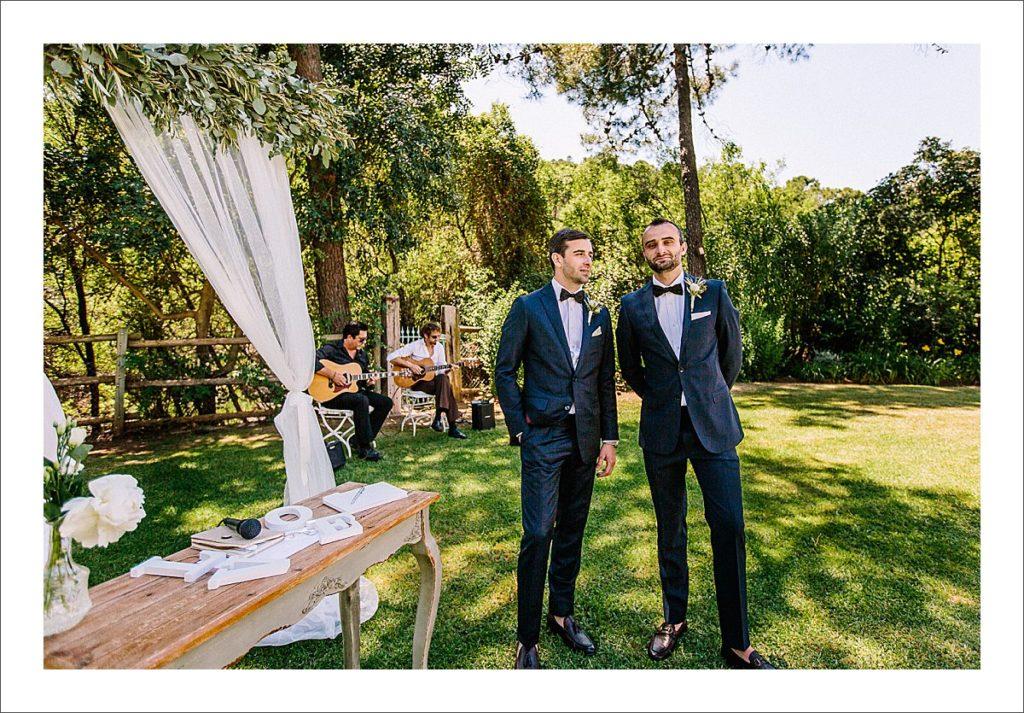 wedding Benahavis Spain