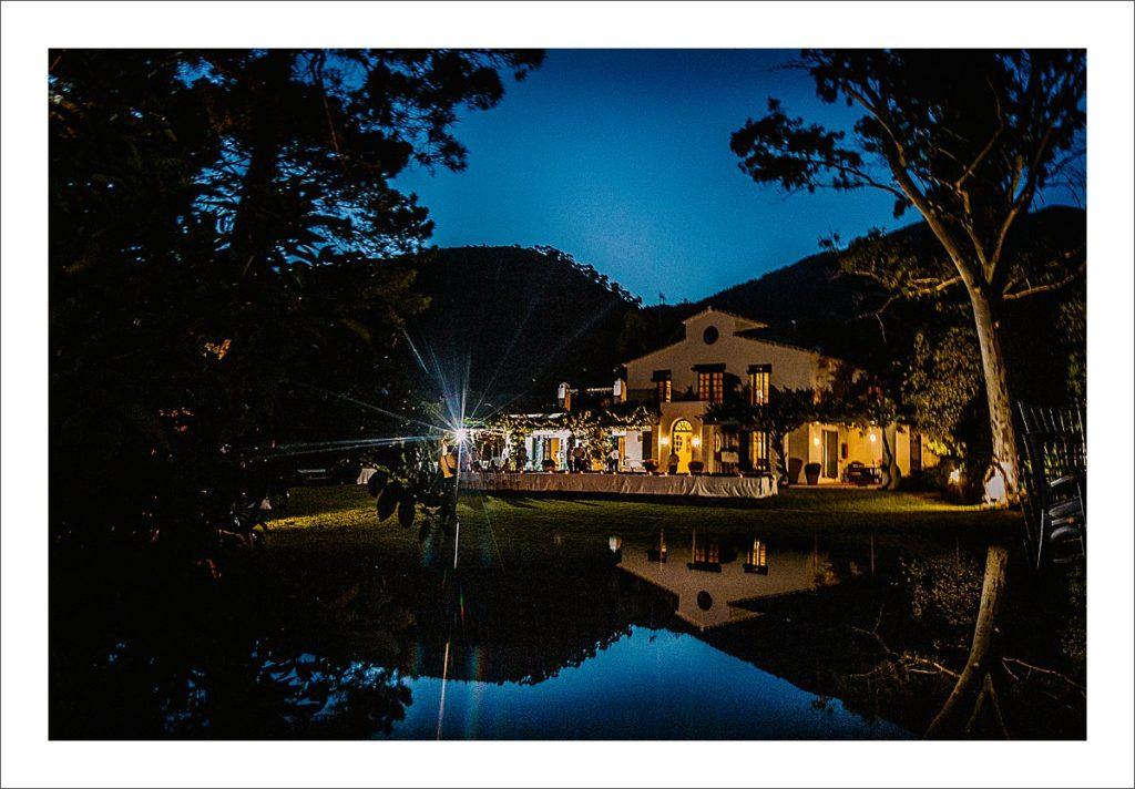 casa del rio wedding venues costa del sol