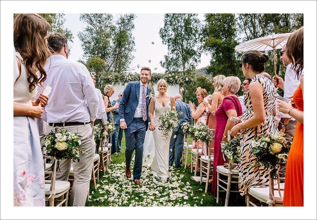 getting married in Spain Costa del Sol