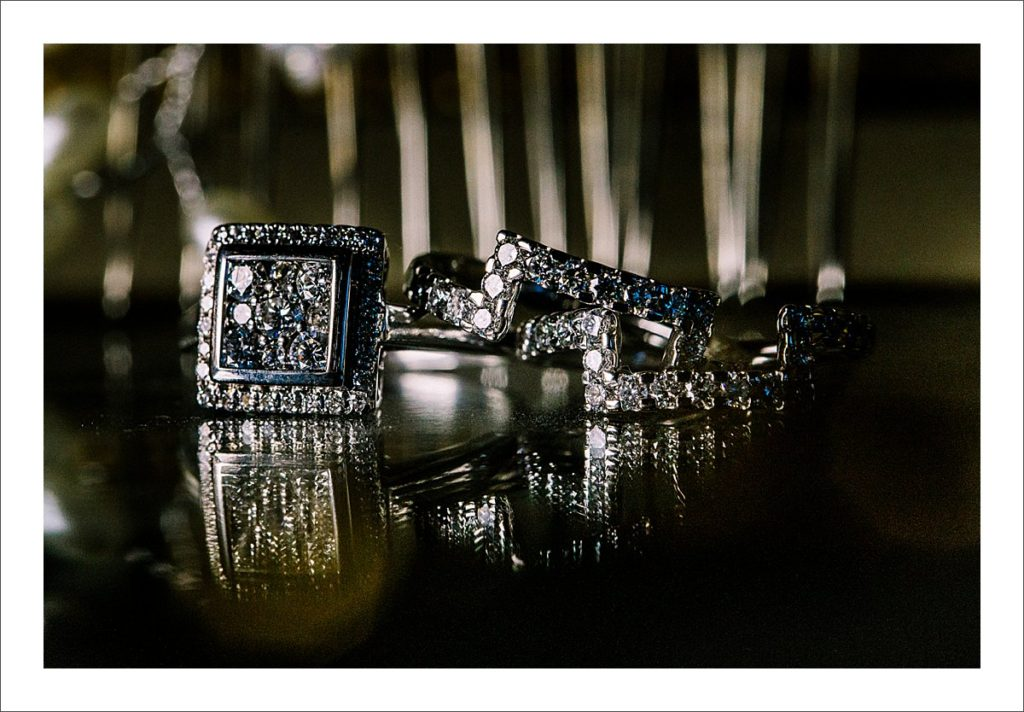 wedding ring shot marbella photographer