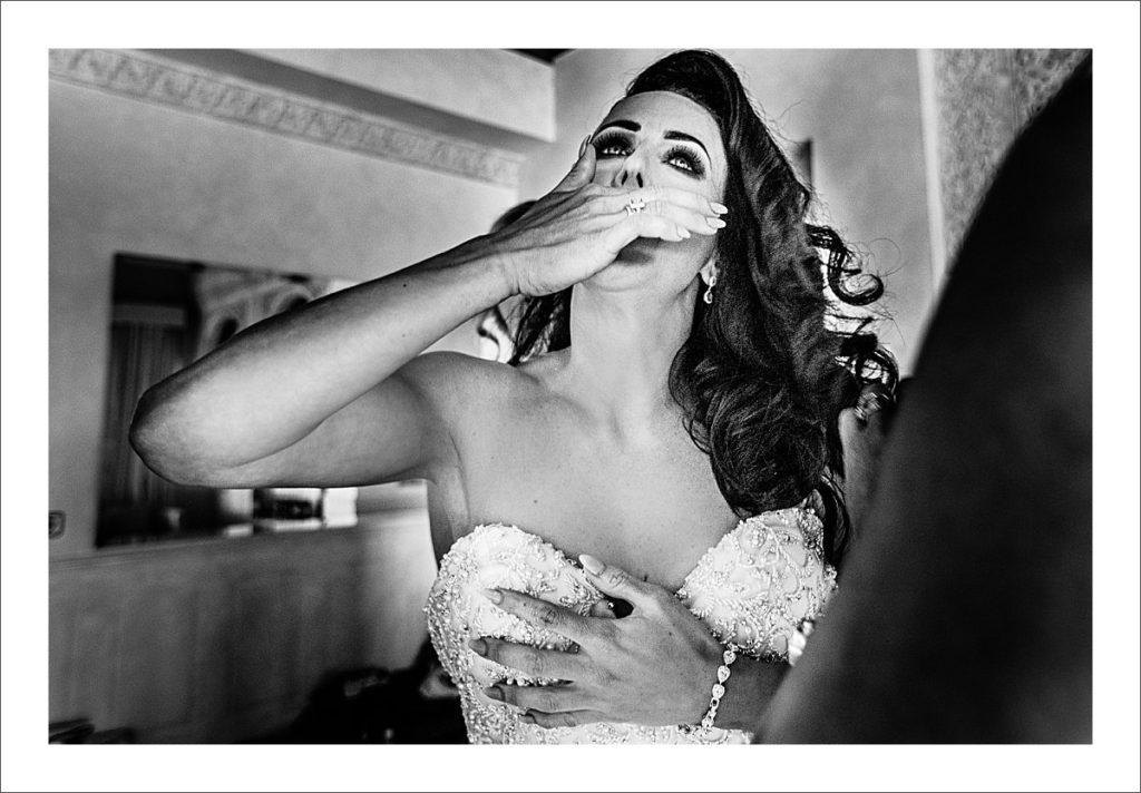 luxury wedding Spain