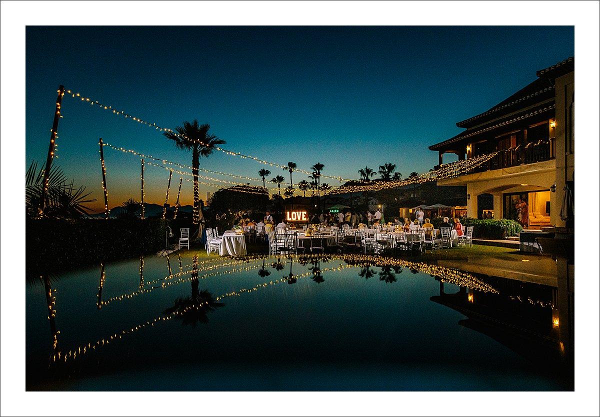destination wedding Spain Villa Alicate