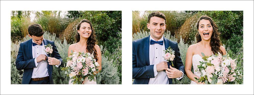 Irish wedding Spain