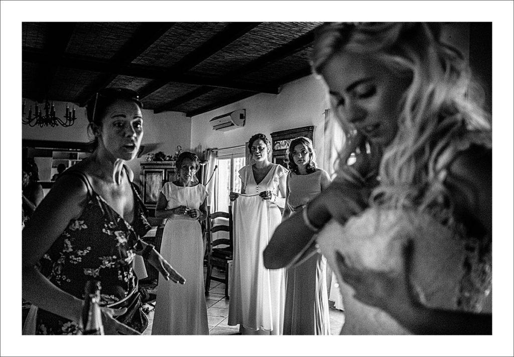 cortijo de los caballos wedding