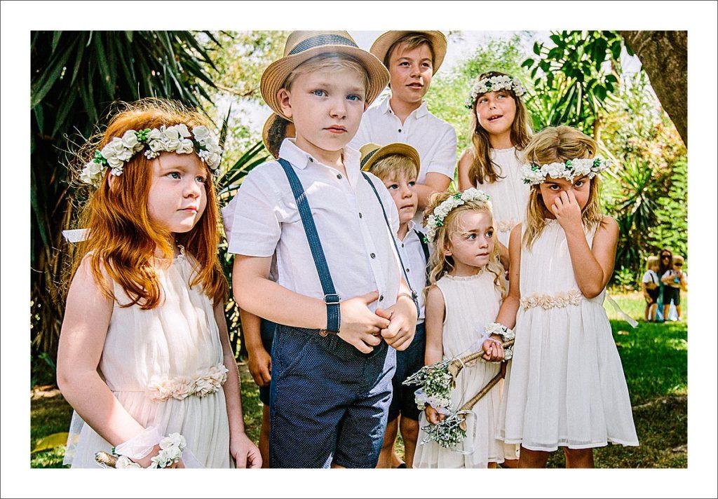 cortijo de los caballos wedding venue