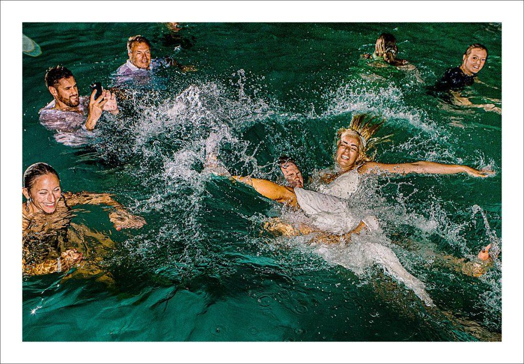 documentary wedding photography Spain
