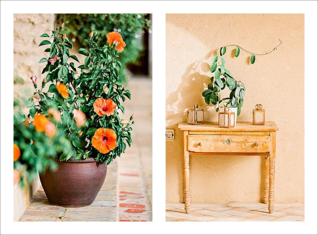 casa la siesta wedding venue details