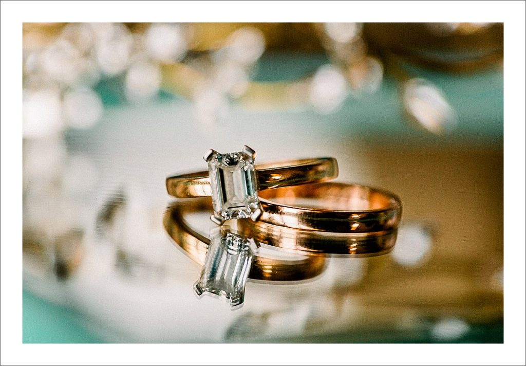 casa la siesta wedding rings shots
