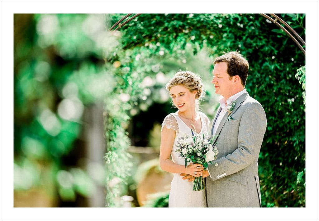 casa la siesta wedding bride and groom