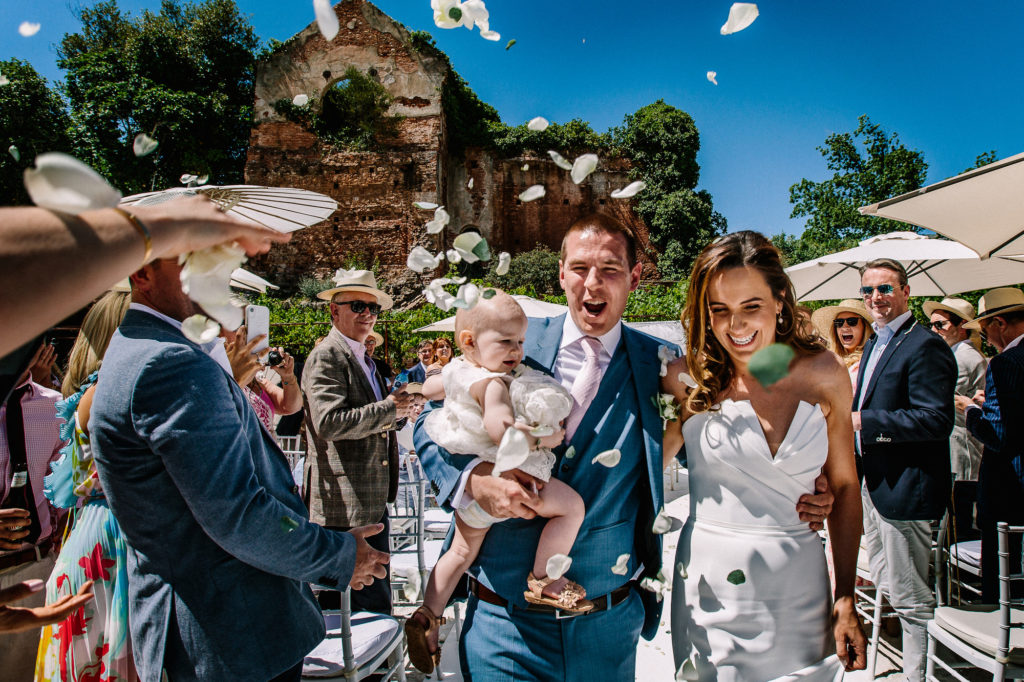 best wedding photographer spain 2019