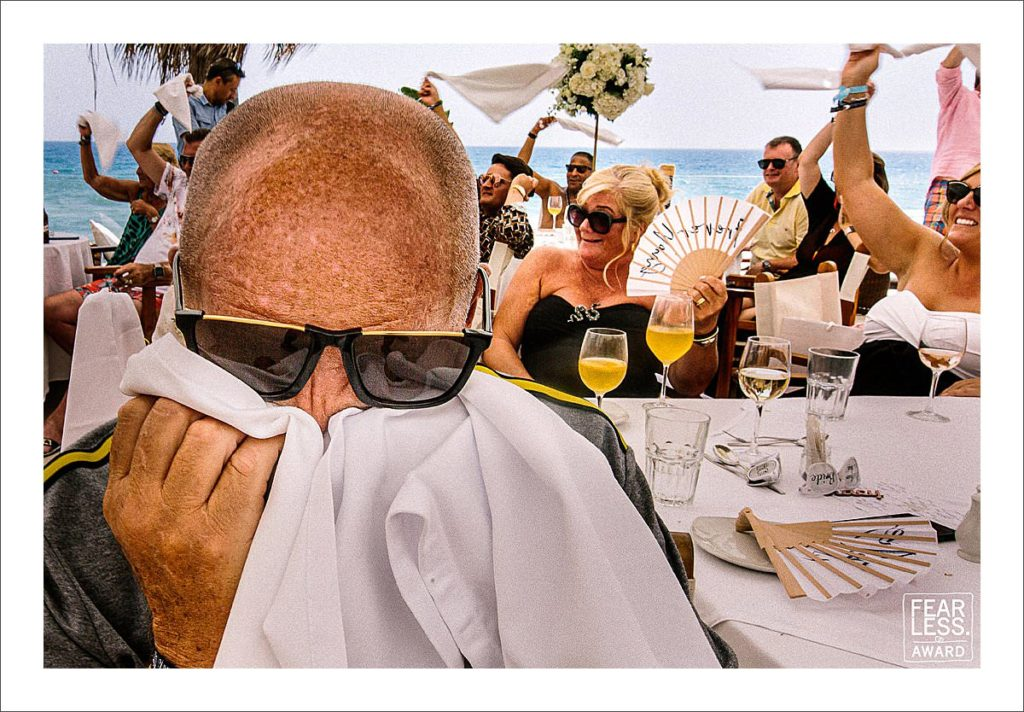 Award Winning Photographer Spain