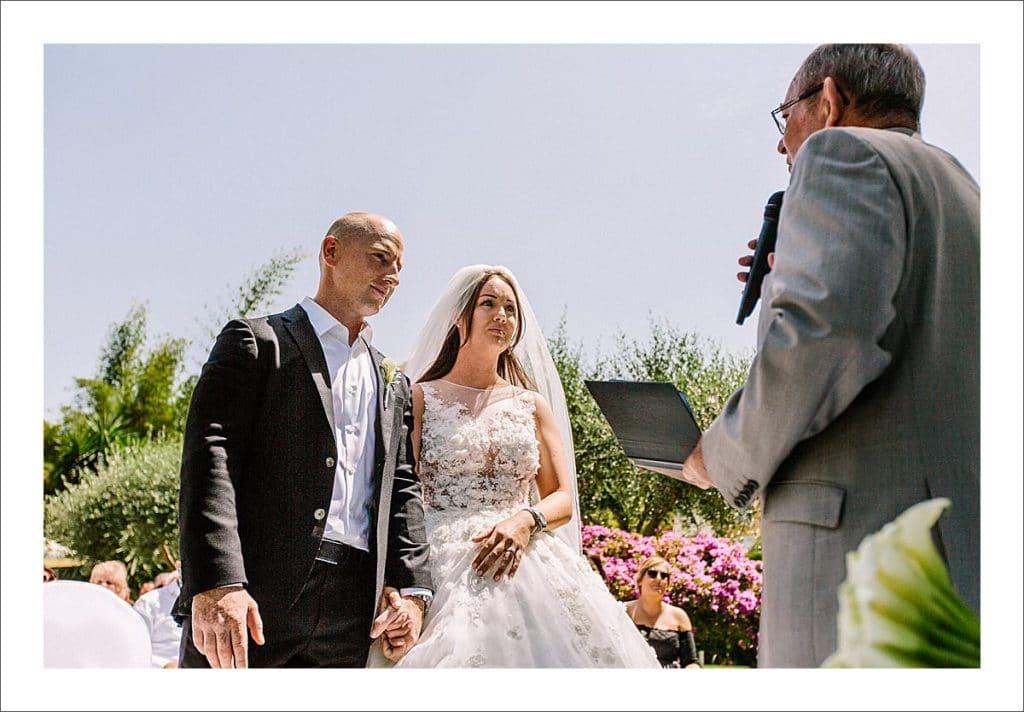 Don Carlos Marbella Wedding Gardens