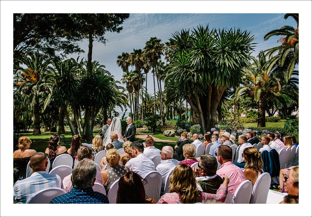 Nikki Beach Marbella wedding