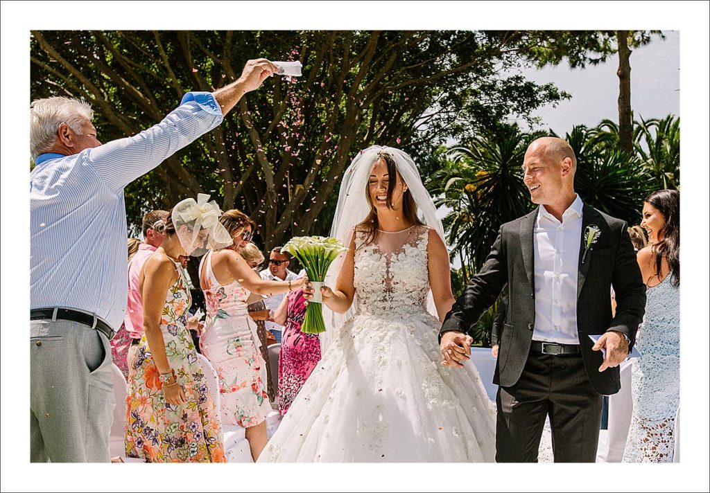 Don Carlos Marbella Wedding