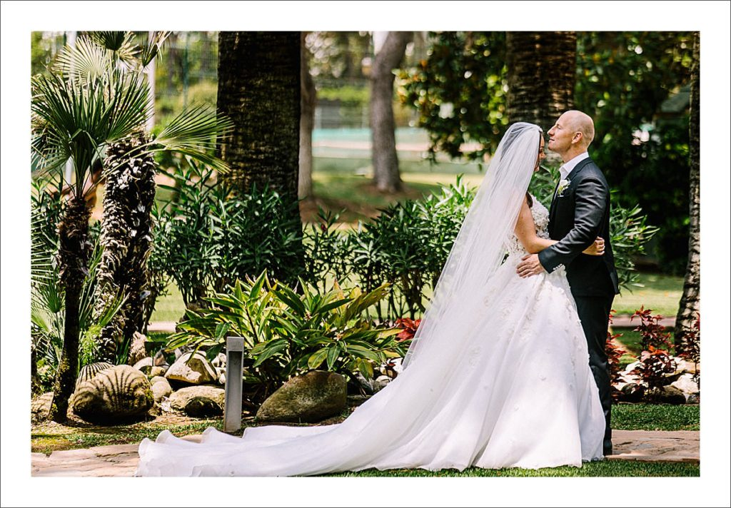 Don Carlos Marbella Wedding Gardens