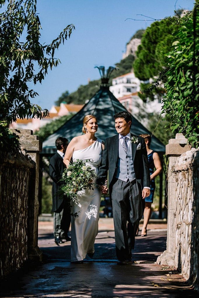 wedding photographer Gibraltar