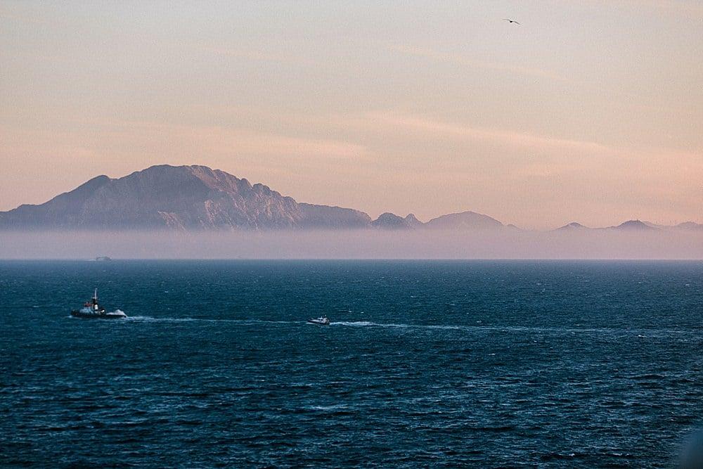 Elopement Gibraltar The Rock
